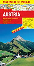 Best map of germany and austria Reviews