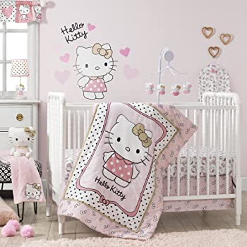 Promotion 6//7PCS Cartoon Baby Bedding Set Cartoon Crib Bedding Set 100/% Cotton