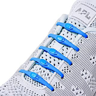 HICKIES Originals - Tie-Free Elastic Shoe Laces
