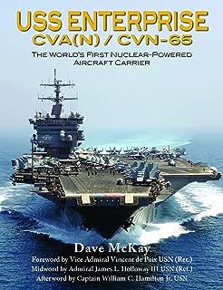 USS Enterprise CVN-65