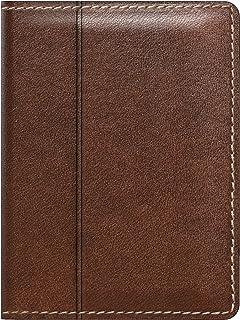 Nomad - Slim Wallet Standard - Genuine Horween Leather - Brown