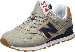 : new balance Beige Chaussures : Chaussures et