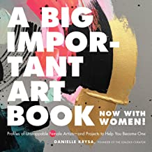 important world artists book