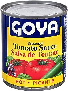 Best goya tomato sauce recipe Reviews