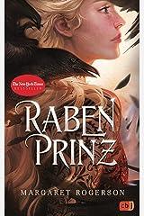 Rabenprinz: Magische und märchenhafte Romantasy (German Edition) Format Kindle