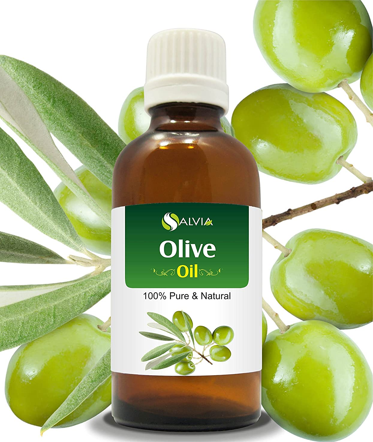 れんがとティーム診療所OLIVE OIL 100% NATURAL PURE UNDILUTED UNCUT CARRIER OIL 15ML