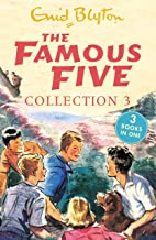 The Famous Five Collection 3: Books 7-9 (Famous Five: Gift Books and Collections)