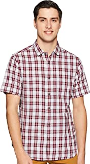 Byford By Pantaloons Men's Regular fit Casual Shirt