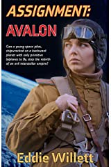 Assignment: Avalon Kindle Edition