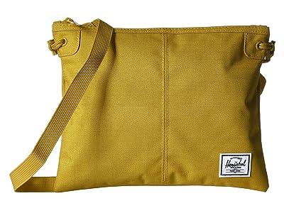 Herschel Supply Co. Alder (Arrowwood Crosshatch) Cross Body Handbags