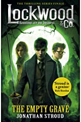 Lockwood & Co: The Empty Grave (Lockwood & Co. Book 5) Kindle Edition