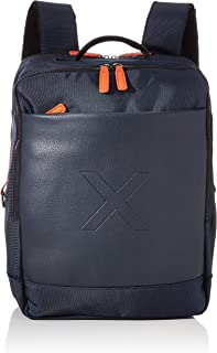 Backpack City, Mochila Unisex Adultos, Azul (Navy), 30x12x40 cm (W x H x L)