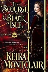 The Scourge of Black Isle (Highland Healers Book 3) Kindle Edition