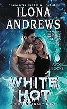 Best white hot a hidden legacy novel Reviews