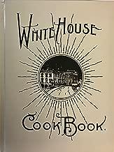White House Cookbook 1899