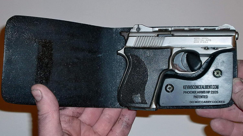 Cartera Cartuchera Para Full Ocultación Phoenix Armas Hp22 25 Sports Outdoors