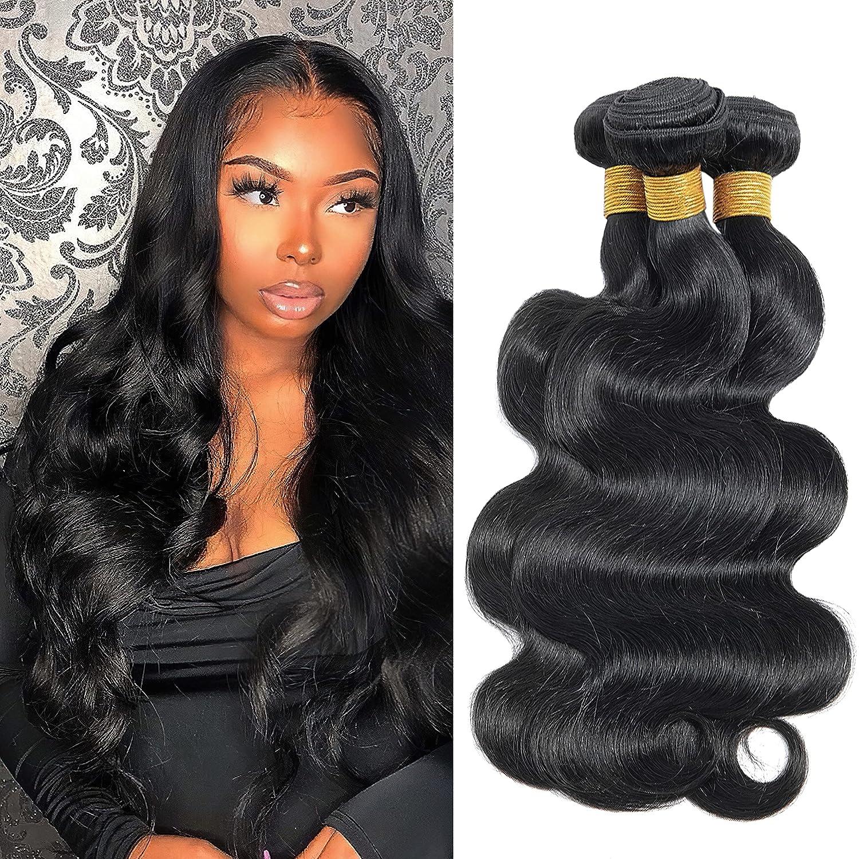 Sedittyhair Cheap Very popular! SALE Start Human Hair Bundles 12A Wave Body Bund Brazilian