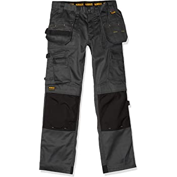Pro-Tradesman Pantalon pour genouill/ère Noir Taille 30 29 jambes