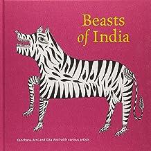 Beasts of India (Handmade)