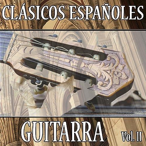 Clásicos Españoles. Guitarra de Orquesta Lírica de Barcelona en ...