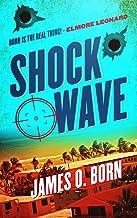 Shock Wave (Bill Tasker Book 2)