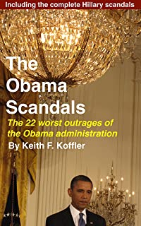 obama administration scandals