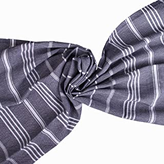 Minteks Turkish Cotton Peshtemal Prewashed - Hand Towel Face Towel for Bath Kitchen Spa Gym Yoga,Ultra Soft Handwoven, Hig...