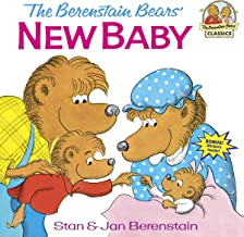 The Berenstain Bears' New Baby