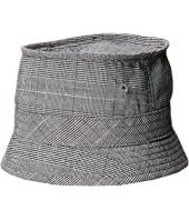 Appaman Kids - Fisherman Hat (Infant/Toddler/Little Kids/Big Kids)
