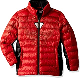 Spyder Active Sports Boy's Marvel Prymo Synthetic Down Jacket