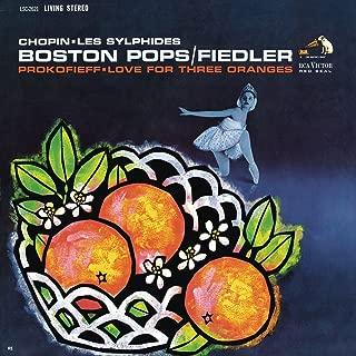 Les Sylphides: Valse, Op. 69, No. 1 (Instrumental)