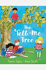 The Tell-Me Tree: A children's book about emotions and feelings (Ages 4-8) Kindle Edition