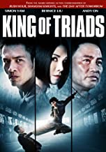 King Of Triads (English Subtitled)