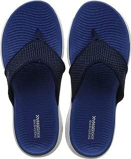Skechers Men's On-The-Go 600 Hawaii Thong Sandals
