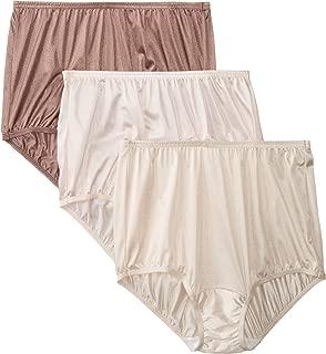 Women's 3 Pack Ravissant Brief Panty 15312