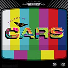 Best the cars the cars album Reviews
