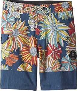 "Ligularia 17"" Boardshorts (Big Kids)"