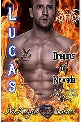 Lucas: Paranormal Romance: Dragon Shifter Romance (Dragons of Nevada Book 4) Kindle Edition