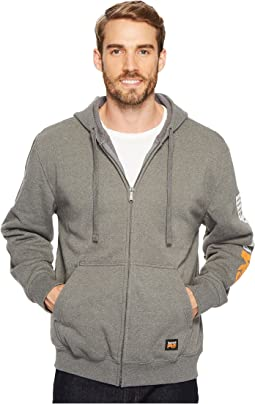 Hood Honcho Full Zip Hooded Sweatshirt