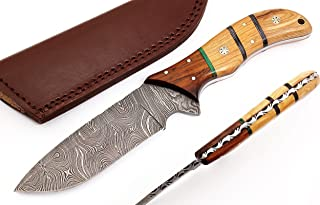 Best Quality Custom Handmade Damascus knife, useful...