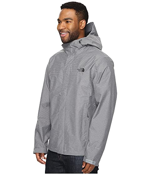 Grey Heather Chaqueta Face Ripstop Ripstop Venture The Heather 2 Mid Grey Mid North Bw8qvg