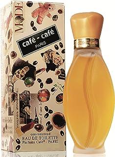 Cofinluxe Cafe Cafe Women Eau de Parfum Spray 100 ml