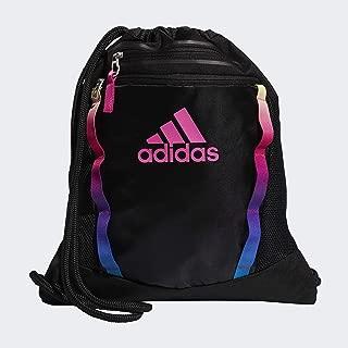 adidas rumble backpack black