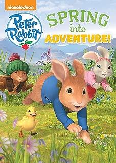 Best peter rabbit cartoon nickelodeon Reviews