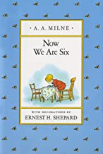 Best aa milne poems now we are six Reviews