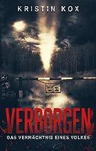 Verborgen: Das Vermächtnis eines Volkes (German Edition)