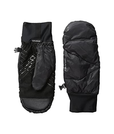 Seirus Solarsphere Ace Mitt (Black) Ski Gloves