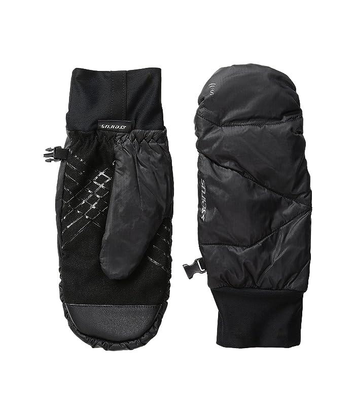 Seirus Solarsphere Ace Mitt (Black) Ski Gloves