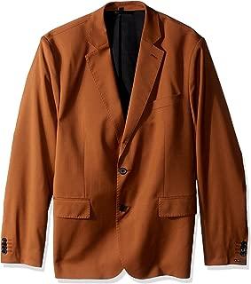 J.Lindeberg Men's Comfort Wool Blazer