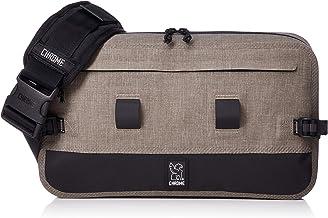Chrome Industries Urban Ex Sling Bag Crossbody or Waistpack 10 Liter Khaki Black